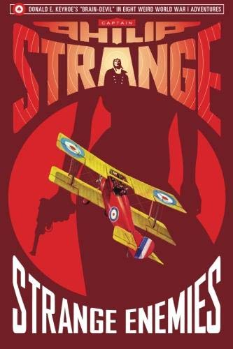 9780982095096: Captain Philip Strange: Strange Enemies