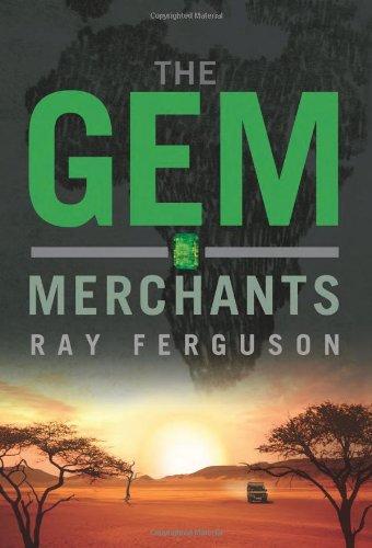 9780982103401: The Gem Merchants