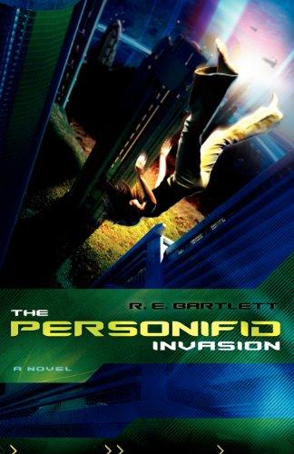 9780982104903: The Personifid Invasion