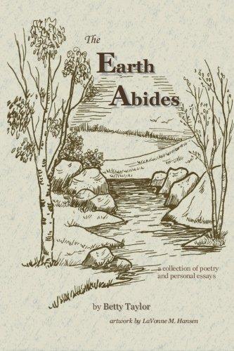 9780982105894: The Earth Abides