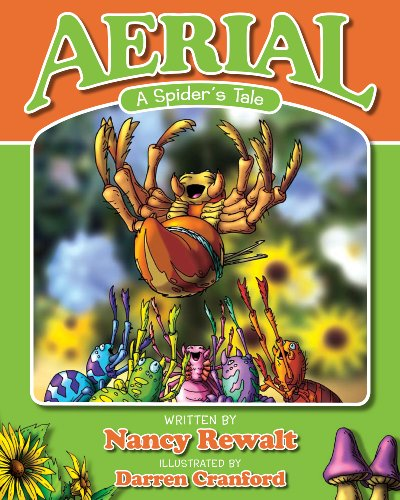 9780982111000: Aerial A Spider's Tale