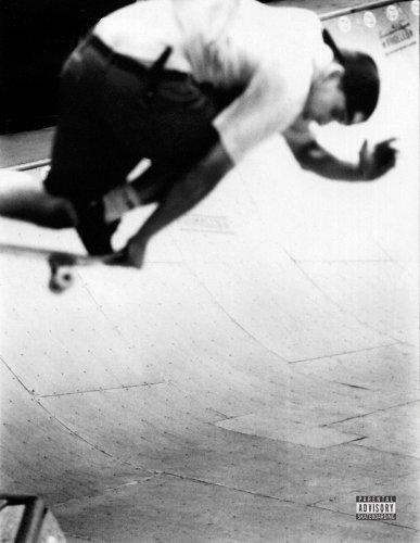 Skatebook: The Paul Sharpe Volume: Last, First