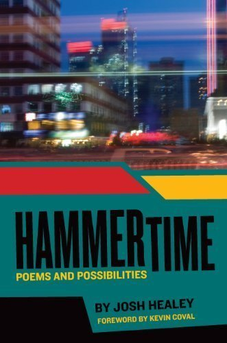 9780982112915: Hammertime: Poems and Possibilities