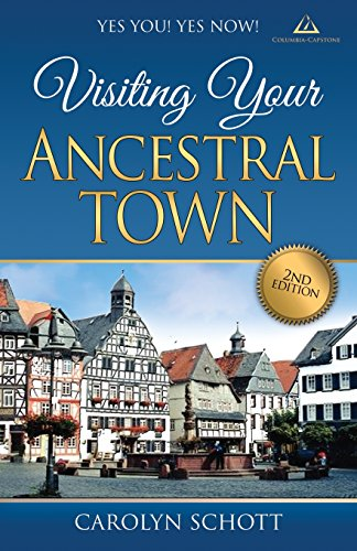 9780982114841: Yes You! Yes Now! Visiting Your Ancestral Town Second Edition