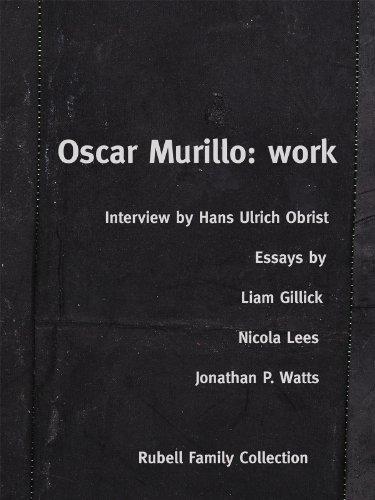 Oscar Murillo: Work: Gillick, Liam; Lees, Nicola; Watts, Jonathan