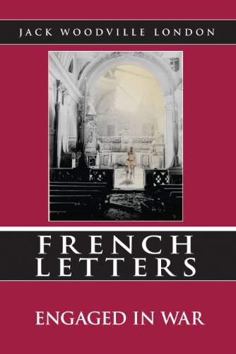 French letters : book 2, Engaged in: London, Jack Woodville
