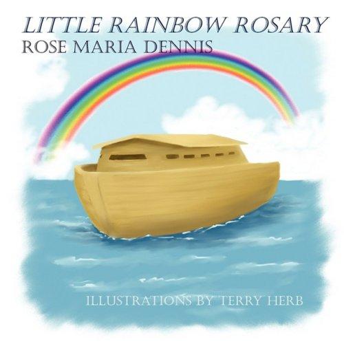 9780982122273: Little Rainbow Rosary