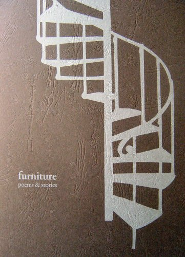 9780982123607: Furniture: Poems and Stories