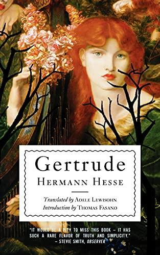 9780982129890: Gertrude