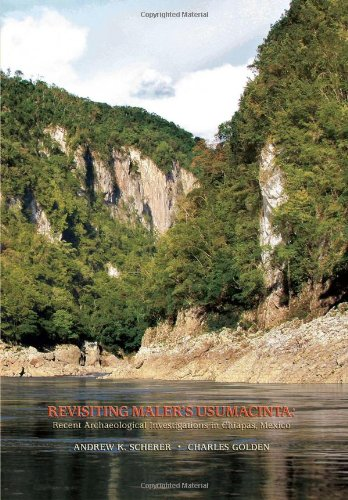 9780982133378: Revisiting Maler's Usumacinta: Recent Archaeological Investigations in Chiapas, Mexico