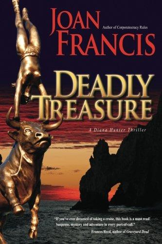 Deadly Treasure: Joan Francis