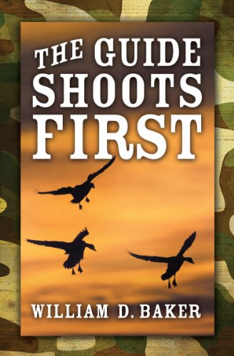 9780982140529: The Guide Shoots First