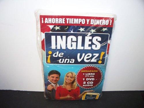 Ingles De Una Vez!: INGLES, UNIVERSIDAD DEL