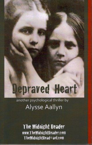 9780982143919: Depraved Heart