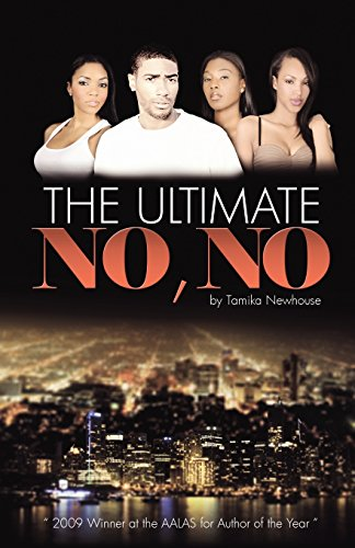 9780982145500: The Ultimate NO NO (Delphine Publications Presents)