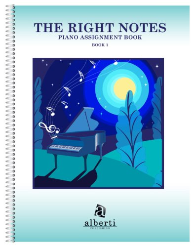 9780982153611: The Right Notes