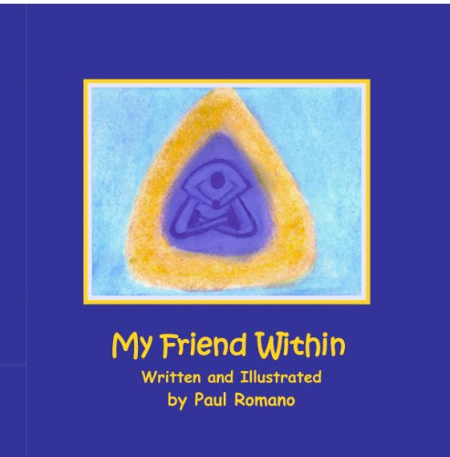 9780982162408: My Friend Within
