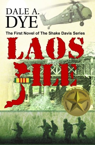 9780982167007: Laos File (The Shake Davis Series)