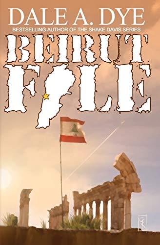 9780982167069: Beirut File (Shake Davis)