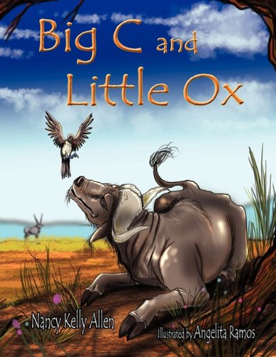 9780982171196: Big C and Little Ox