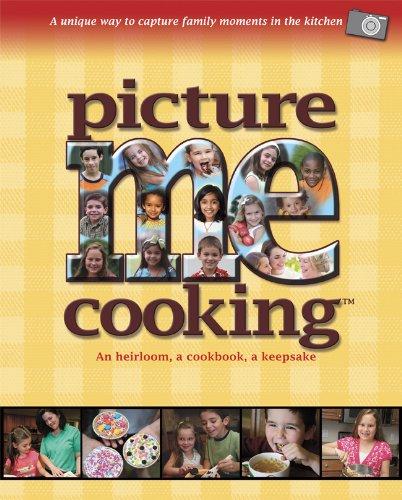 Picture Me Cooking: Rebecca Dubas Rice