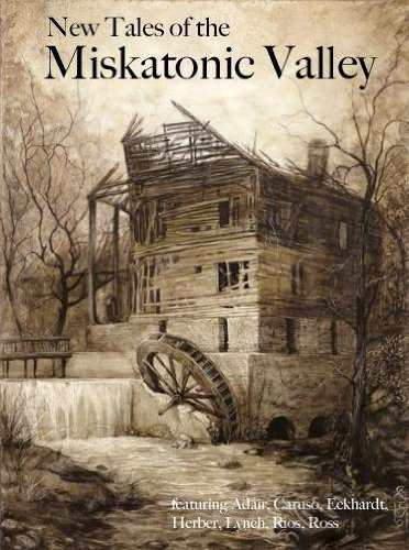 New Tales of the Miskatonic Valley (0982181817) by Keith Herber