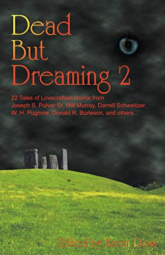 Dead but Dreaming 2