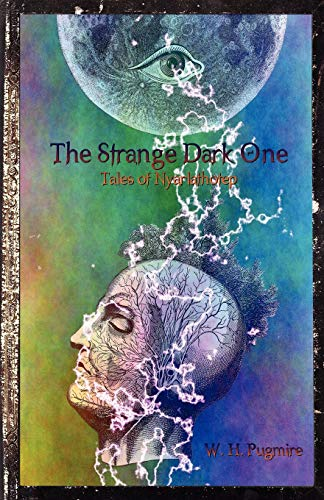 9780982181898: The Strange Dark One