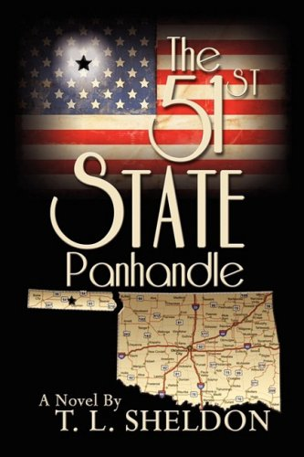 9780982186701: The 51st State: Panhandle