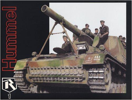 9780982190722: Hummel (Ryton Military Books)