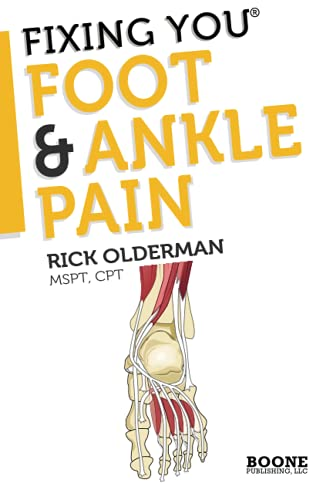 9780982193754: Fixing You: Foot & Ankle Pain: Self-treatment for foot and ankle pain, heel spurs, plantar fasciitis, assessing shoe inserts and other diagnoses: 1