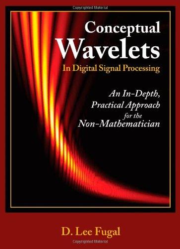 9780982199459: Conceptual Wavelets in Digital Signal Processing