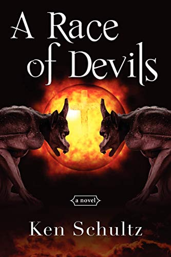 A Race of Devils (0982201591) by Schultz, Ken