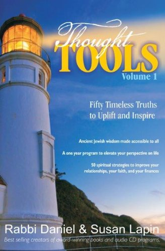 9780982201817: Thought Tools Volume 3: Fifty-two Timeless Truths to Uplift and Inspire