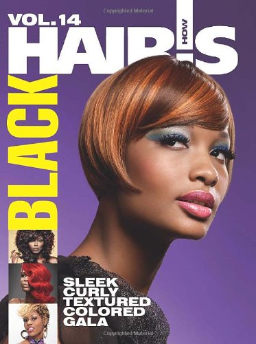 9780982203798: Hair's How: Black Styles