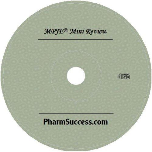 9780982204238: MPJE Mini Review