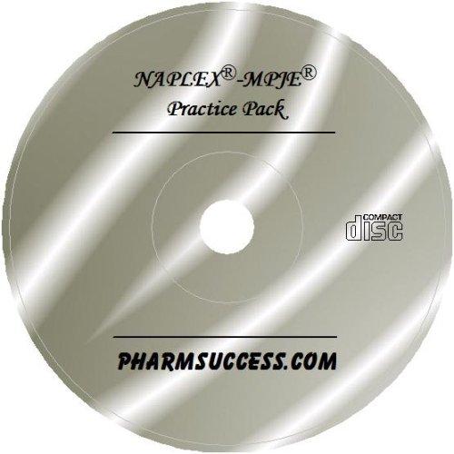 9780982204290: NAPLEX - MPJE Practice Pack