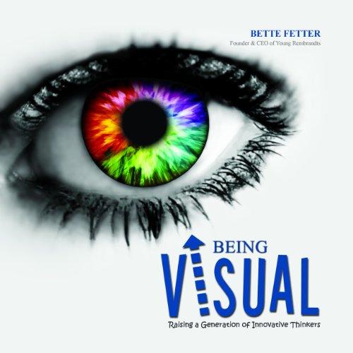 Being Visual: Raising a Genera