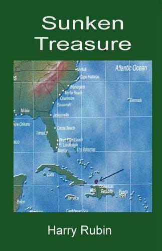 9780982218914: Sunken Treasure