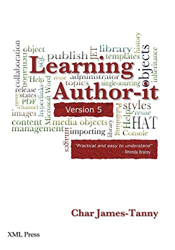 9780982219188: Learning Author-it