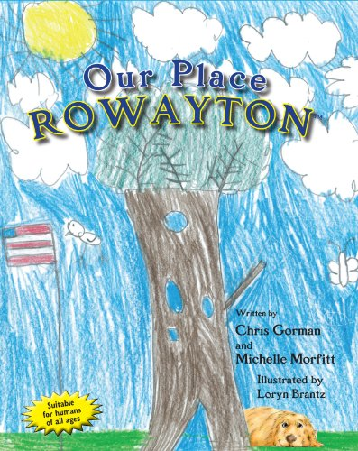 Our Place Rowayton: Chris Gorman and