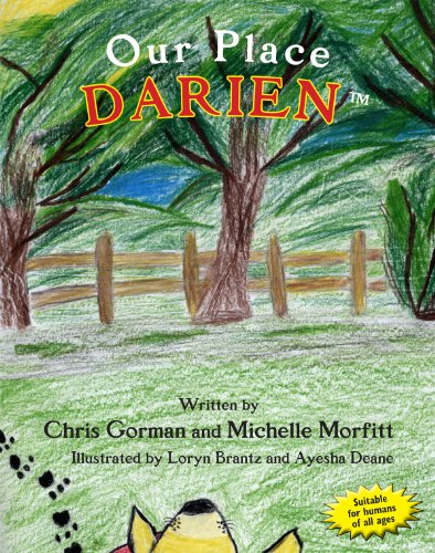 Our Place Darien: Chris Gorman and