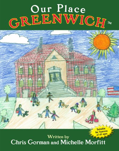 Our Place Greenwich: Chris Gorman and