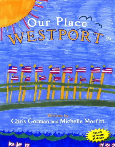 Our Place Westport: Chris Gorman and