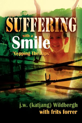 Suffering with a Smile - Frits Forrer
