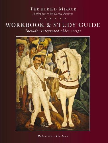 9780982221761: Study Guide for The Buried Mirror (El Espejo Enterrado) ENGLISH EDITION