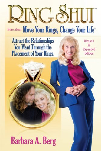 9780982221815: Ring ShuiTM More About Move Your Rings Change Your Life, Revised and Expanded Edition