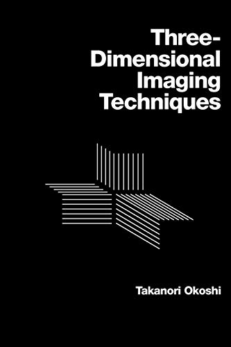 9780982225141: Three-Dimensional Imaging Techniques