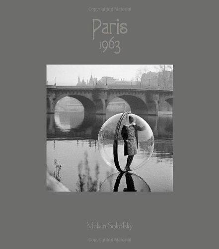 9780982226674: MELVIN SOKOLSKY: PARIS 1963 / PARIS 1965 - SIGNED LIMITED