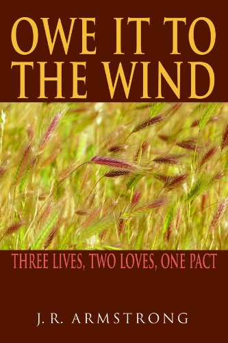 Owe It to the Wind: Janice R. Armstrong